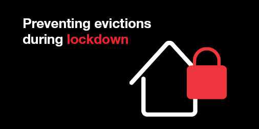 Blog: Preventing evictions in Wales during lockdown
