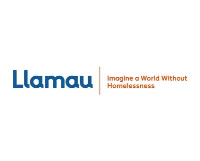 Llamau Logo
