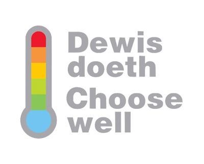 Choose Well Wales