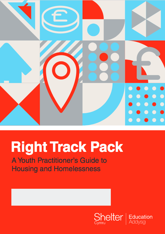 Right Track Pack